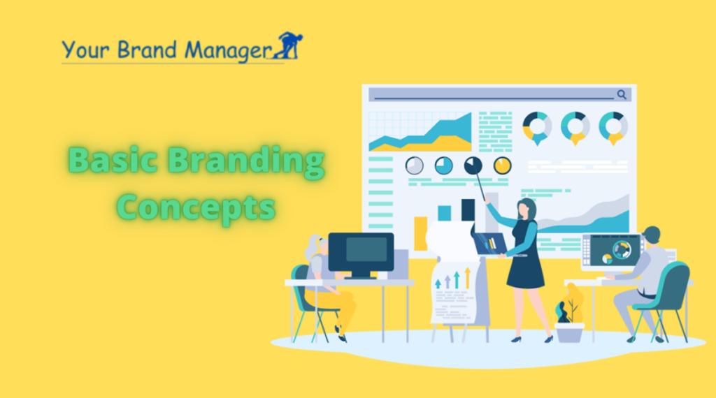 Basic Branding Concepts